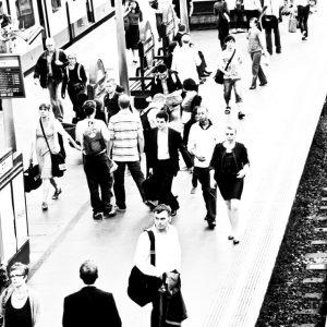 Busy Platform