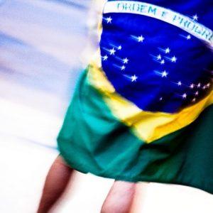 Samba out...