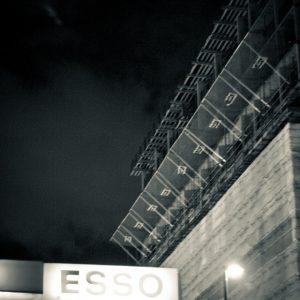 Then Esso