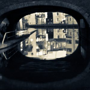 Camden Eye