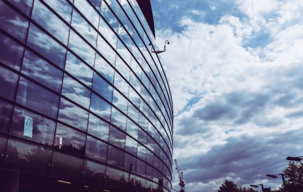 Arsenal sky