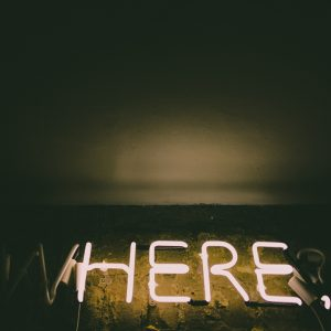 Where here
