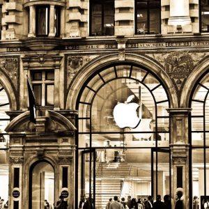 Apple Store (Regent Street)