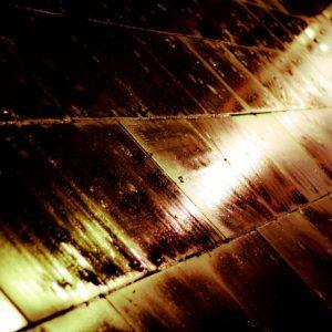 London again....raining again