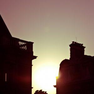 The lastest sunbeam