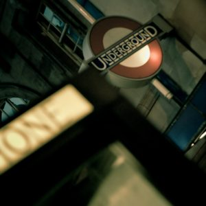 Holborn Station