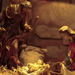 Waiting for The Three Kings