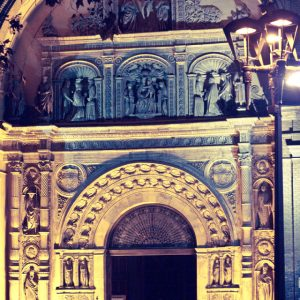 Church of Santa Engracia