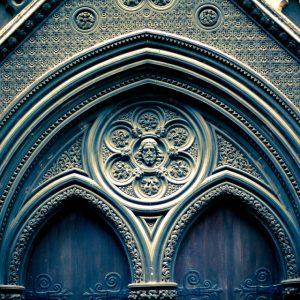 The heaven´s doors