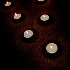 Seven-lights